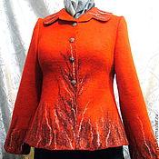 """Одежда ручной работы. Ярмарка Мастеров - ручная работа Жакет """"Кармен"""". Handmade."""