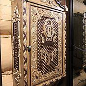 Для дома и интерьера handmade. Livemaster - original item The housekeeper is a large wardrobe.. Handmade.