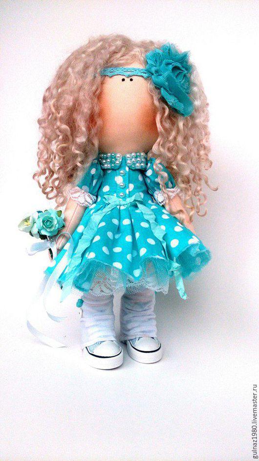 Коллекционные куклы ручной работы. Ярмарка Мастеров - ручная работа. Купить Малышка. Handmade. Кукла ручной работы, кукла интерьерная