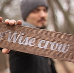Федор (Wise-crow) - Ярмарка Мастеров - ручная работа, handmade