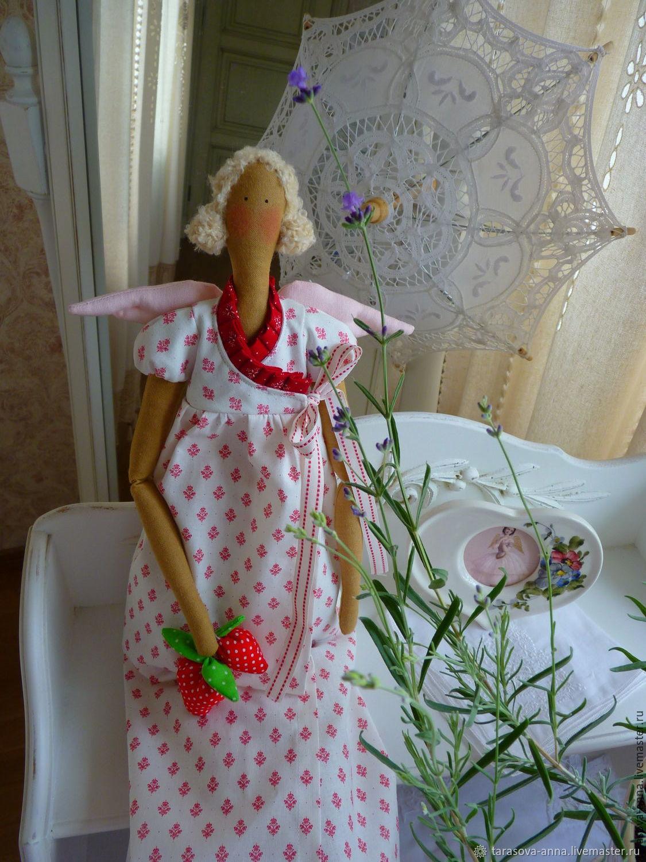 Summer Tilda, Tilda Dolls, St. Petersburg,  Фото №1