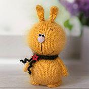 Куклы и игрушки handmade. Livemaster - original item Sunny Bunny. Handmade.