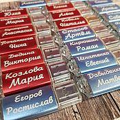 Сувениры и подарки handmade. Livemaster - original item USB flash drive with engraving, customized design, souvenir, gift. Handmade.
