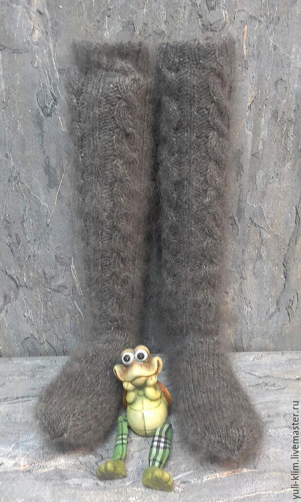 """гольфы пуховые """" Для любимых"""", Гольфы, Острогожск,  Фото №1"""