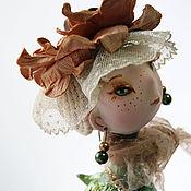 Куклы и игрушки ручной работы. Ярмарка Мастеров - ручная работа Пани Юлишка. Handmade.