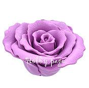 Материалы для творчества handmade. Livemaster - original item Silicone molds for soap rose No. №2. Handmade.