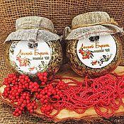 Материалы для творчества handmade. Livemaster - original item Tea Forest bouquet Altai. Handmade.