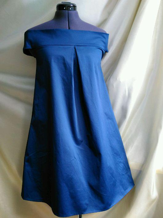 Платья ручной работы. Ярмарка Мастеров - ручная работа. Купить Летнее платье. Handmade. Летнее платье, платье колокол