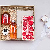 Подарки к праздникам ручной работы. Ярмарка Мастеров - ручная работа женский подарок. Handmade.