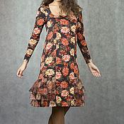 Одежда ручной работы. Ярмарка Мастеров - ручная работа Vacanze Romane-1176. Handmade.
