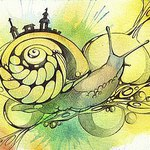 Анна Павлова (ORANGE-ELEPHANT) - Ярмарка Мастеров - ручная работа, handmade
