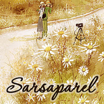 Sarsaparel - Ярмарка Мастеров - ручная работа, handmade