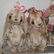 Куклы и игрушки ручной работы. Ярмарка Мастеров - ручная работа Мия и Лея. Handmade.