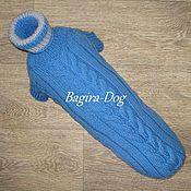 Для домашних животных, ручной работы. Ярмарка Мастеров - ручная работа Свитера для Ксоло  и Перуанских голых собак. Handmade.