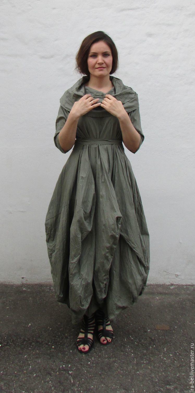 Платье Ваза, Платья, Москва,  Фото №1