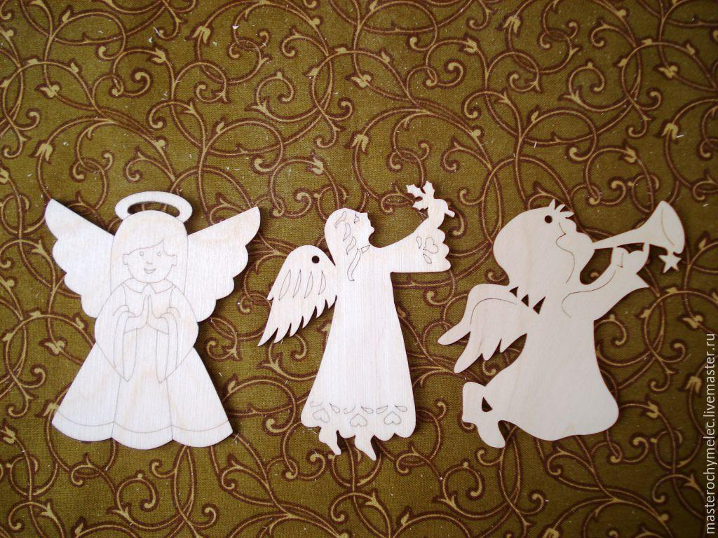 Как сделать открытку с днем ангела своими руками