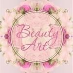 Beauty Art - Ярмарка Мастеров - ручная работа, handmade
