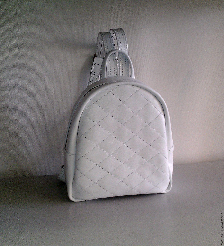 Backpack leather 34, Backpacks, St. Petersburg,  Фото №1