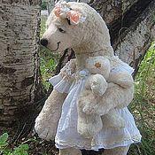 Куклы и игрушки ручной работы. Ярмарка Мастеров - ручная работа Фиона Прекрасная. Handmade.