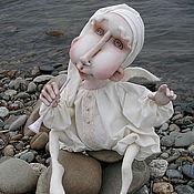 """Куклы и игрушки handmade. Livemaster - original item Doll """"Angel"""". Handmade."""