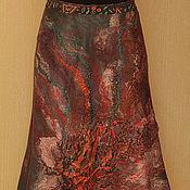 Одежда ручной работы. Ярмарка Мастеров - ручная работа Хозяйка Медной горы. Handmade.