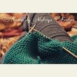 Scarves by Valeriya Frolova - Ярмарка Мастеров - ручная работа, handmade