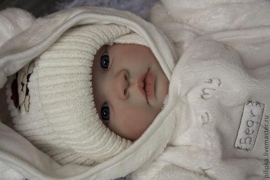 Куклы-младенцы и reborn ручной работы. Ярмарка Мастеров - ручная работа. Купить Кукла реборн Милочка. Handmade. Кукла