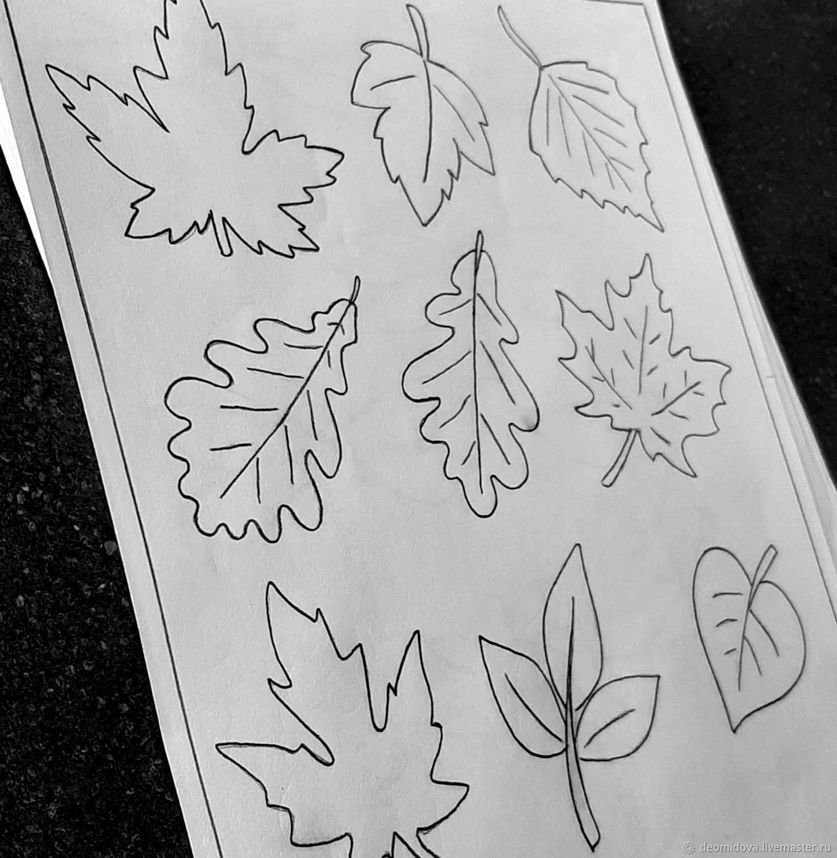 Выкройки для брошей перышки, стрекозы, бабочки, Выкройки для шитья, Новочеркасск,  Фото №1