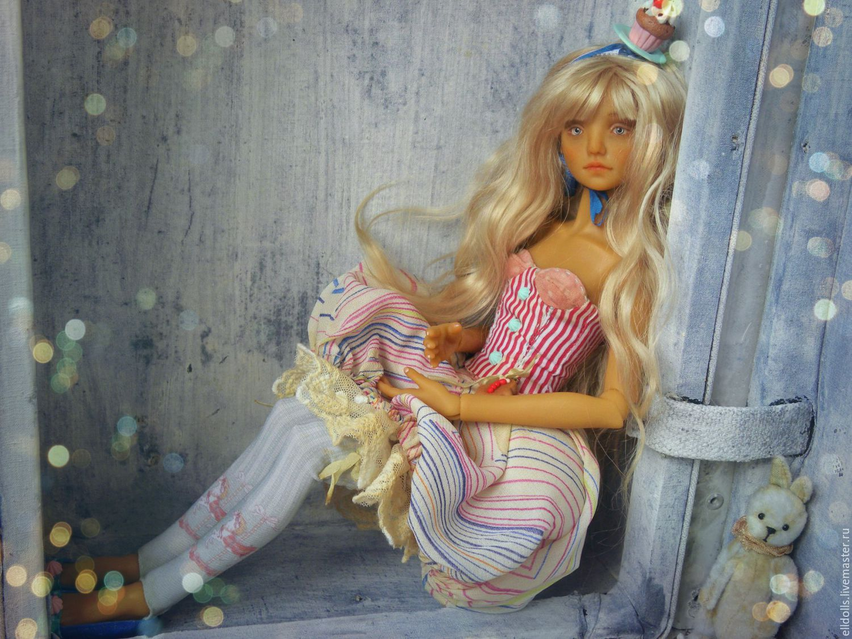 Шарнирная кукла своими руками видео фото 693