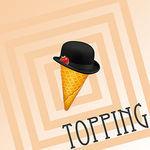 Topping - Ярмарка Мастеров - ручная работа, handmade