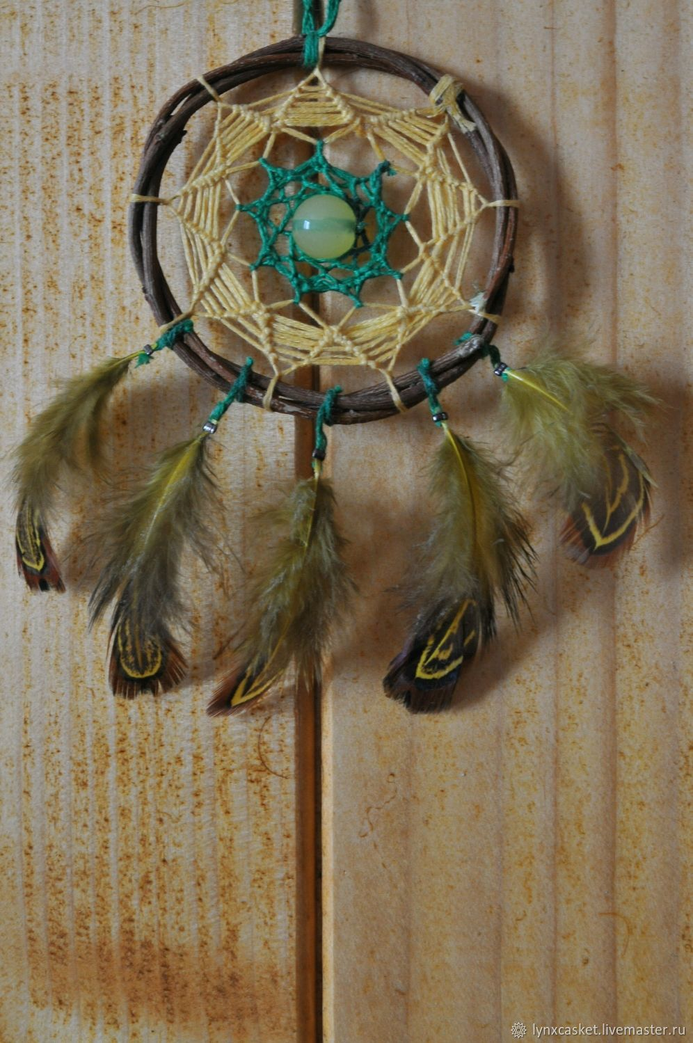 Dream catcher ' baby', Dream catchers, Moscow,  Фото №1