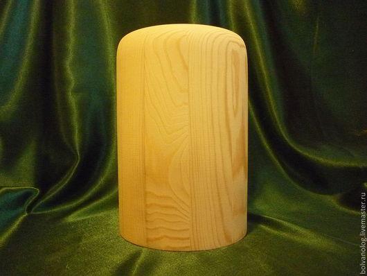 Mannequins handmade. Livemaster - handmade. Buy FLAT-height 27cm.Blank, hat, pine, glue