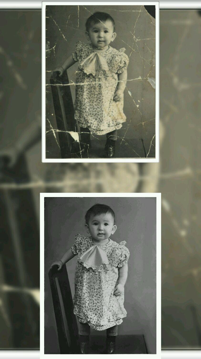 было единственное реставрация фото в краснодаре солдат несёт