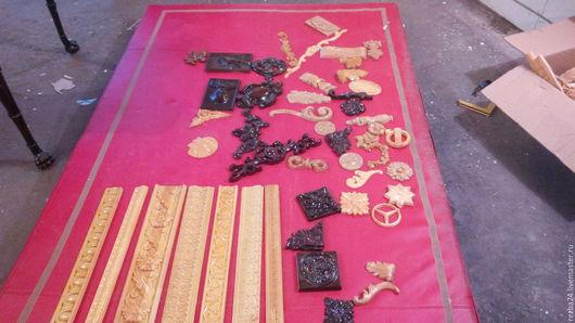Мебель ручной работы. Ярмарка Мастеров - ручная работа. Купить Накладки из дерева. Handmade. Коричневый, сосна, накладки, сосна
