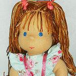 Куклы от Анюты - Ярмарка Мастеров - ручная работа, handmade