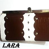 Сумки и аксессуары handmade. Livemaster - original item Women`s purse
