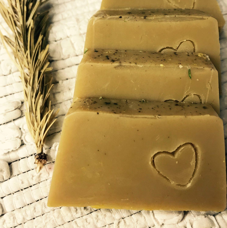 Natural soap Mumiyo and Tar, Soap, Soloneshnoe,  Фото №1