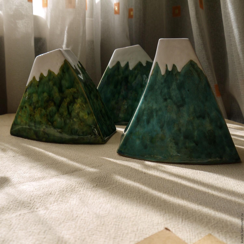 Ваза гора