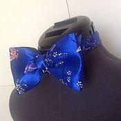 Украшения handmade. Livemaster - original item Bow tie Vostok / East motives. Handmade.