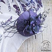 Аксессуары handmade. Livemaster - original item The veil of skin