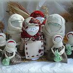 Славянские куклы обереги (svoimi-ruchkami) - Ярмарка Мастеров - ручная работа, handmade