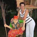 Аксана Мищанчук (krestini) - Ярмарка Мастеров - ручная работа, handmade