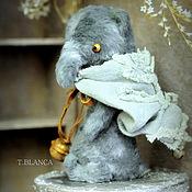 Куклы и игрушки ручной работы. Ярмарка Мастеров - ручная работа Мюкл II. Handmade.