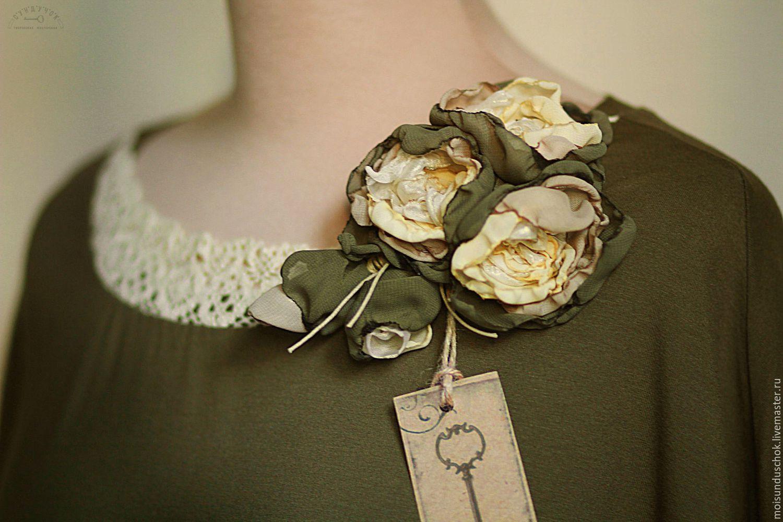 Цветок туника с доставкой
