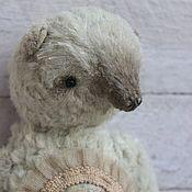 Куклы и игрушки ручной работы. Ярмарка Мастеров - ручная работа Завтрак на траве. Мишки тедди. Handmade.
