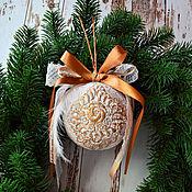 Сувениры и подарки handmade. Livemaster - original item Christmas balls on the Christmas tree Christmas balls decorations new year 2021. Handmade.