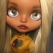 Куклы и пупсы ручной работы. Ярмарка Мастеров - ручная работа Blythe doll Mary. Handmade.
