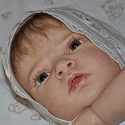 Куклы и игрушки ручной работы. Ярмарка Мастеров - ручная работа Кукла - реборн Алёшка. Handmade.