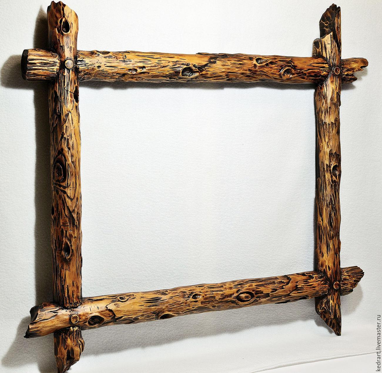 глаз использовать рамочки для фото из дерева своими руками строительства такого