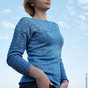 Одежда handmade. Livemaster - original item Pullover Nov. Handmade.
